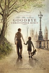 Goodbye Christopher Robin (Toronto) Poster