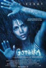 Gothika Movie Poster