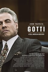 Gotti Movie Poster Movie Poster