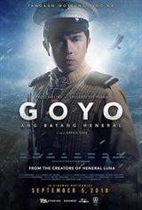 Goyo: Ang Batang Heneral Large Poster