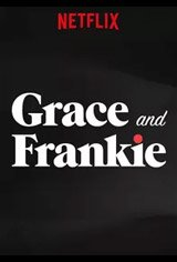 Grace and Frankie (Netflix) Poster
