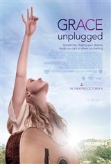 Grace Unplugged Movie Poster Movie Poster
