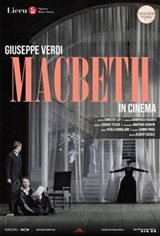 Gran Teatre del Liceu: Macbeth Movie Poster