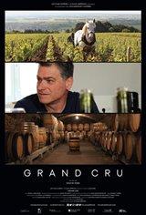 Grand Cru (v.o.a.-s.-t.f.) Affiche de film
