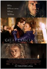 Great Expectations (2013) Movie Poster