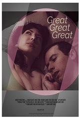Great Great Great Affiche de film