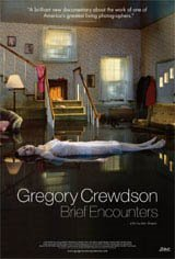 Gregory Crewdson: Brief Encounters Movie Poster