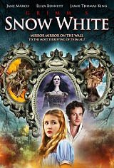 Grimm's Snow White Movie Poster Movie Poster