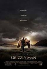 Grizzly Man Movie Poster Movie Poster