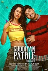 Guddiyan Patole Movie Poster