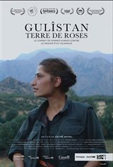 Gulîstan, terre de roses (v.o.s-.t.f.) Large Poster