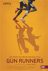 Gun Runners Movie Poster