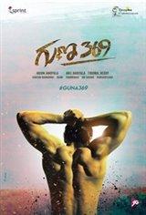 Guna 369 Affiche de film