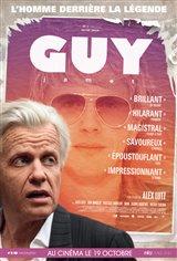 Guy (v.o.f.) Affiche de film