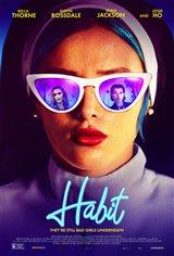 Habit Movie Poster