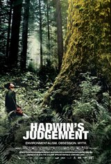 Hadwin's Judgement Movie Poster