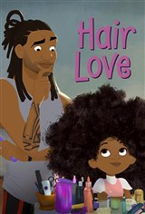 Hair Love Movie Poster