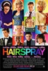Hairspray Movie Poster