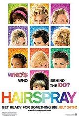 Hairspray (v.f.) Movie Poster