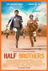 Half Brothers Movie Poster Movie Poster