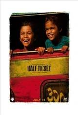Half Ticket Movie Poster