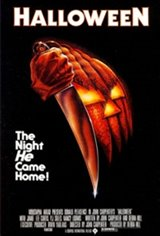 Halloween (40th Anniversary) Movie Poster