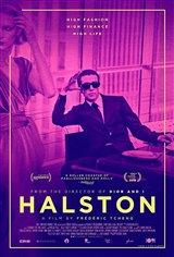 Halston (v.o.a.) Affiche de film