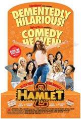 Hamlet 2 Movie Poster