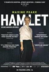 Hamlet (2015) Movie Poster
