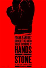 Hands of Stone Movie Poster Movie Poster