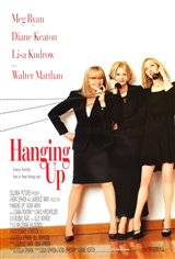 Hanging Up Movie Poster