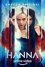 Hanna (Amazon Prime Video) Affiche de film