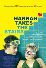 Hannah Takes the Stairs Movie Poster