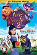 Happily N'Ever After 2 Movie Poster