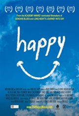 Happy Movie Poster