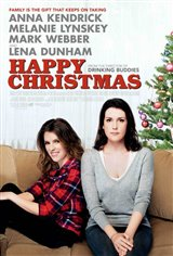 Happy Christmas Movie Poster Movie Poster
