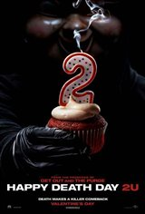 Happy Death Day 2U Movie Poster Movie Poster