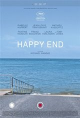 Happy End Movie Poster