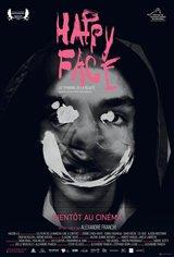 Happy Face : La tyrannie de la beauté (v.o.a.s.-t.f.) Affiche de film