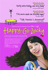 Happy-Go-Lucky Movie Poster Movie Poster