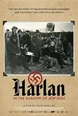 Harlan: In The Shadow Of The Jew Suss Movie Poster