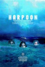 Harpoon Affiche de film