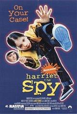 Harriet the Spy Movie Poster
