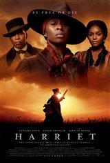 Harriet (v.o.a.) Affiche de film