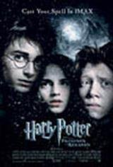 Harry Potter and the Prisoner of Azkaban: The IMAX Experience Movie Poster