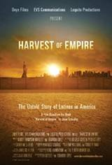 Harvest of Empire Movie Poster