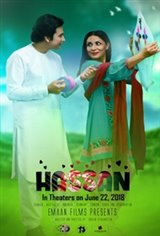 Hassan Movie Poster