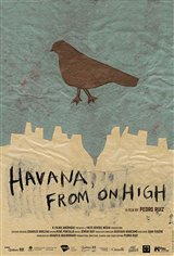 Havana, From on High Affiche de film