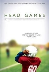 Head Games Movie Poster