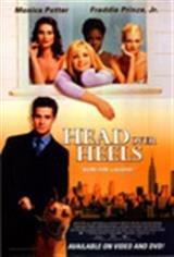 Head Over Heels (2001) Movie Poster